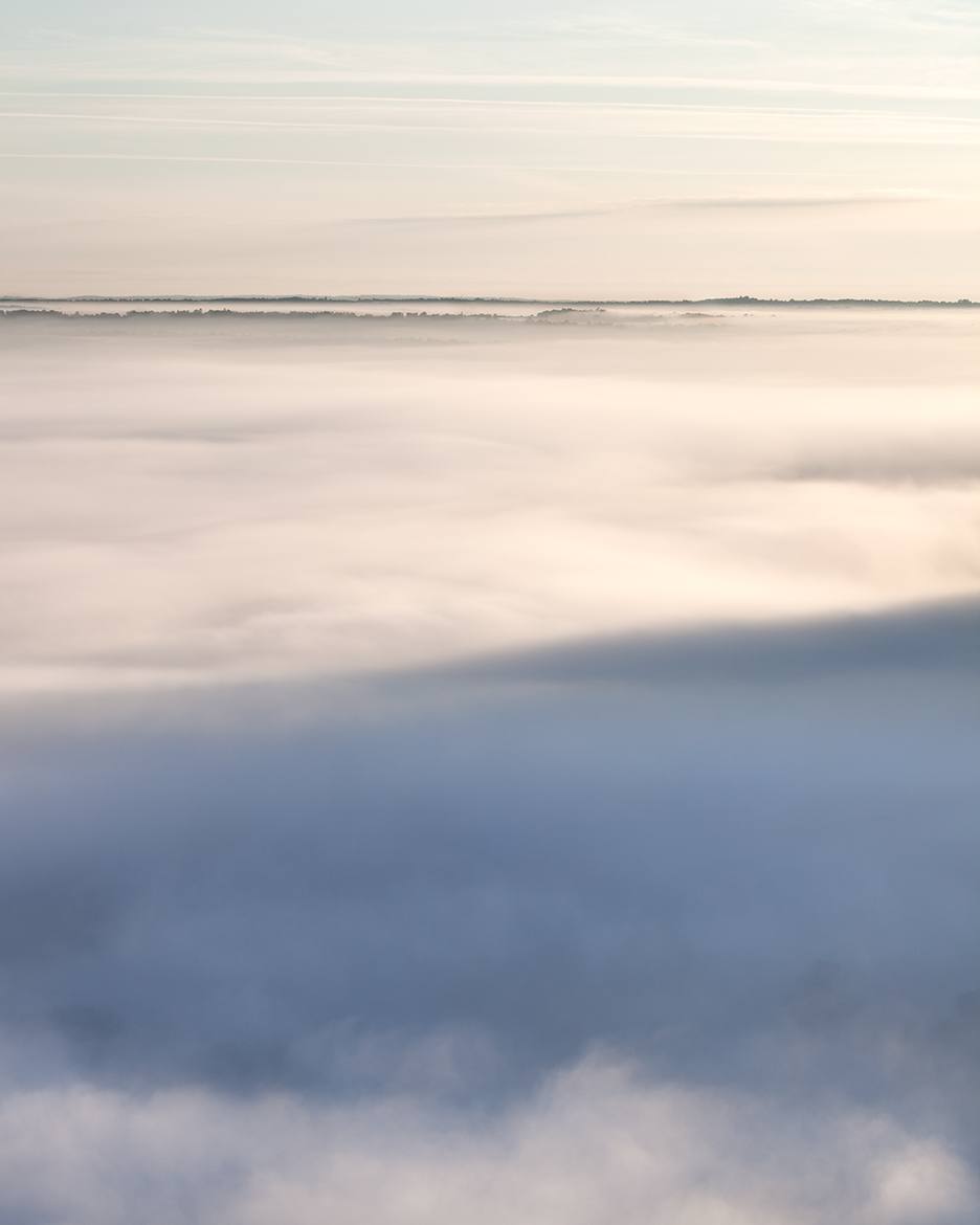 All about the Mist - Devils Dyke-