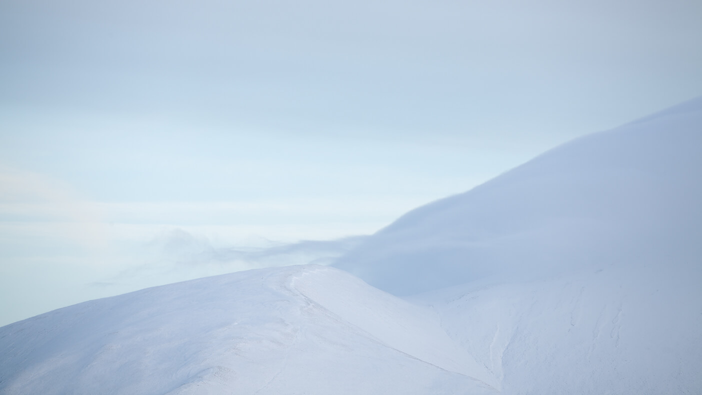 Cumbrian Mountain Detail 2