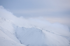 Cumbrian Mountain Detail 1