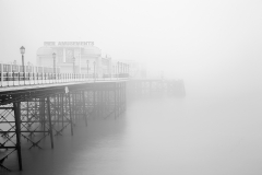 Fogbound - Worthing