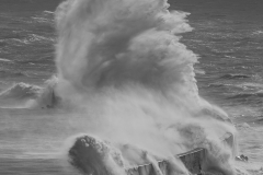 Power of the Sea - Newhaven