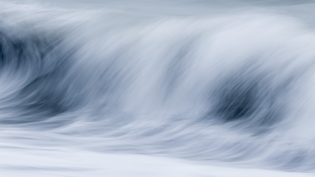 Winter Seas II